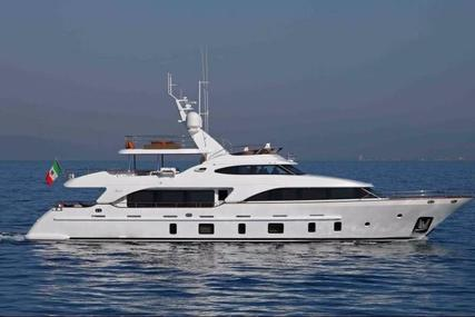 Benetti Tradition 105 for sale in Italy for €6,500,000 (£5,781,478)