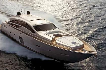 Pershing 80 for sale in Italy for €1,950,000 (£1,686,501)