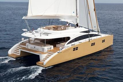 Sunreef Yachts 82 Sailing for sale in France for €4,400,000 (£3,871,195)