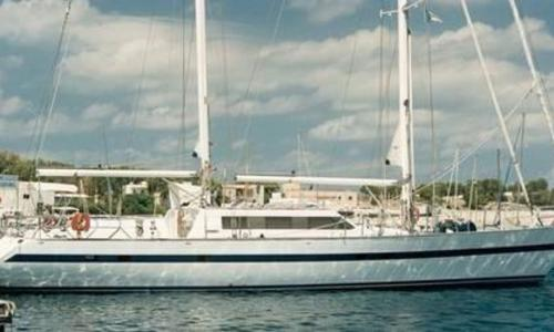 Image of Ccyd yachts 75 for sale in Italy for €480,000 (£418,819) Italy
