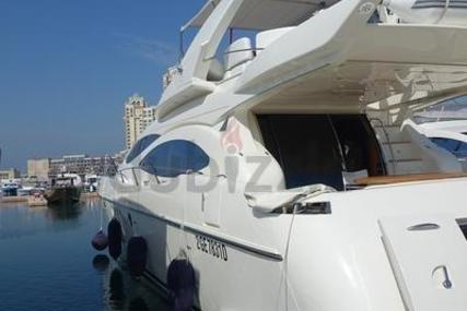 Azimut Yachts 68 Plus for sale in United Arab Emirates for $900,000 (£707,191)