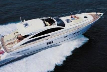 Princess V70 for sale in Italy for €615,000 (£538,845)