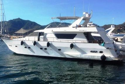 Alalunga 70 for sale in Italy for €395,000 (£351,030)