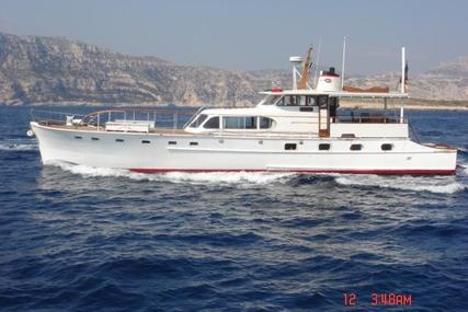 Wheeler Trawler classic for sale in Spain for €84,000 (£75,390)