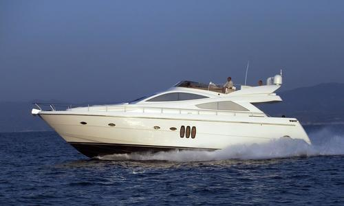 Image of Abacus 61 for sale in Italy for €390,000 (£350,027) Italy