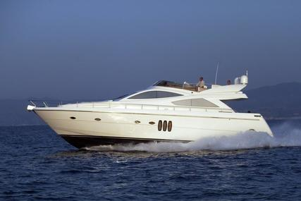 Abacus 61 for sale in Italy for €390,000 (£346,587)