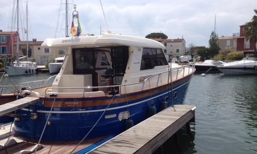 Image of Apreamare Smeraldo 45 for sale in France for €350,000 (£314,276) France