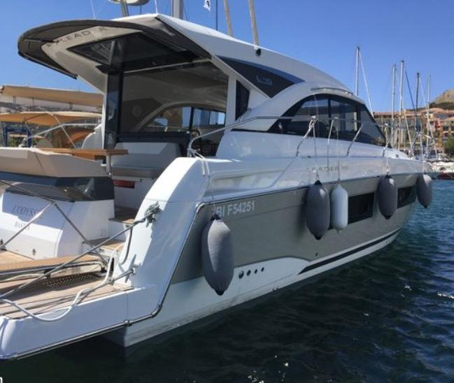 Jeanneau Powerboats for Sale | New Used Yacht Monohull Sailboats Sales