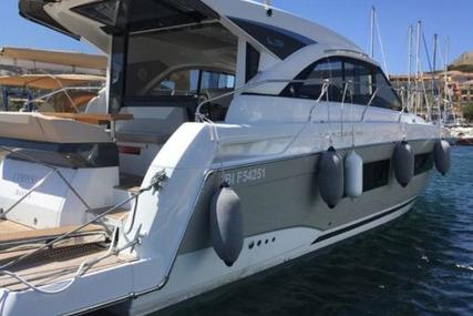 Jeanneau Leader 46 for sale in France for €490,000 (£435,455)