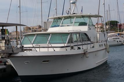 Bertram Vedette Trawler 38 for sale in France for €57,500 (£51,631)
