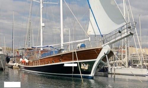 Image of Custom Line 124' for sale in Spain for €850,000 (£763,242) Costa Blanca, , Spain