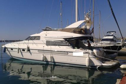 Fairline Squadron 59 for sale in Spain for €220,000 (£195,302)