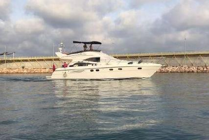 Princess 52 for sale in Spain for €199,500 (£179,023)