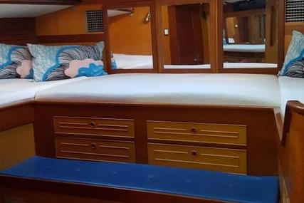 Camper & Nicholson 58 for sale in Spain for €249,000 (£217,262)