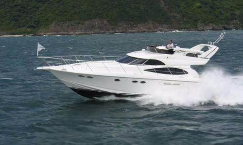 Image of Dyna 48 for sale in Spain for €175,000 (£156,311) Spain