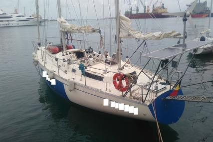 Nelson 46 for sale in Spain for €37,500 (£33,590)