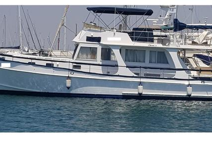 Grand Banks 46 Europa for sale in Spain for €375,000 (£330,126)