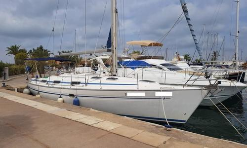 Image of Bavaria Yachts 40 for sale in Spain for €69,900 (£62,835) Costa Blanca, , Spain
