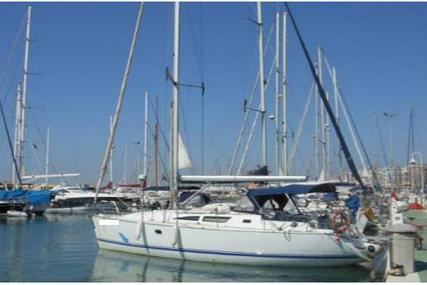Jeanneau Sun Odyssey 40 for sale in Spain for €70,000 (£62,585)