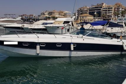 America 40 for sale in Spain for €59,500 (£52,483)