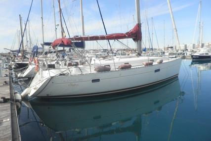 Beneteau Clipper 361 for sale in Spain for €49,990 (£44,425)