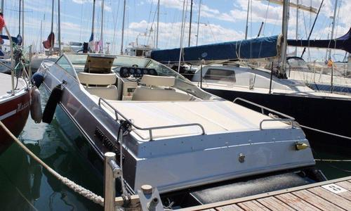 Image of Chris-Craft Stinger for sale in Spain for €30,000 (£26,484) Costa Blanca , , Spain