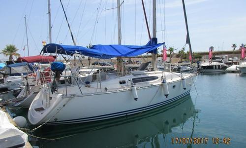 Image of Jeanneau Sun Odyssey 32.2 for sale in Spain for €35,000 (£31,328) Costa Blanca, , Spain