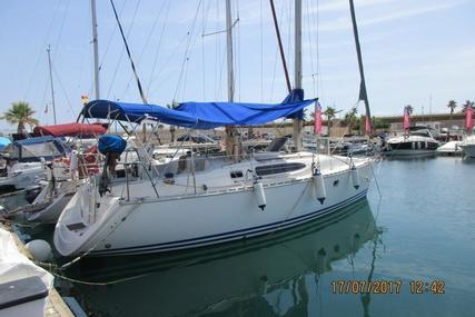 Jeanneau Sun Odyssey 32.2 for sale in Spain for €35,000 (£31,428)