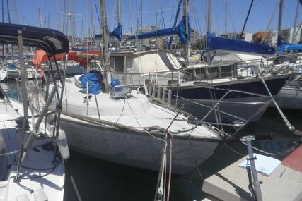 Dufour Arpege 31 for sale in Spain for €9,999 (£8,838)