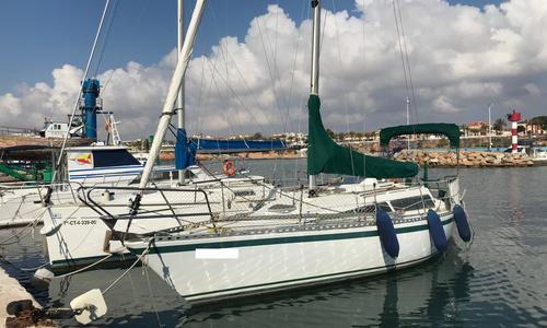 Image of Atlas Boat Works 900 for sale in Spain for €17,500 (£15,706) Costa Blanca, , Spain