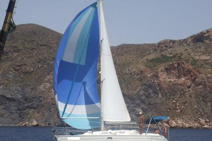 Jeanneau Sun Odyssey 31 for sale in Spain for €23,000 (£20,440)