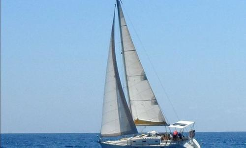 Image of Feeling 346 for sale in Spain for €32,500 (£29,169) Costa Blanca, , Spain