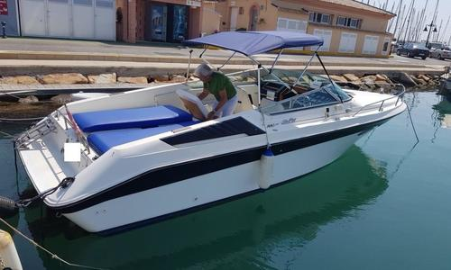 Image of Sea Ray 260 Overnighter for sale in Spain for €8,500 (£7,448) Costa Blanca, , Spain