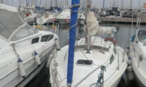 Image of Astraea Azor for sale in Spain for €8,950 (£8,036) Costa Blanca, , Spain