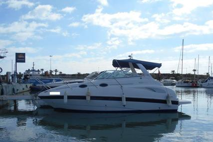 Cobrey 250 SC for sale in Spain for €25,000 (£22,217)