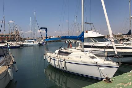 Gib'sea 262 for sale in Spain for €11,000 (£9,776)