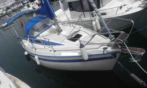 Image of Tes 678 for sale in Spain for €18,500 (£16,571) Costa Blanca, , Spain