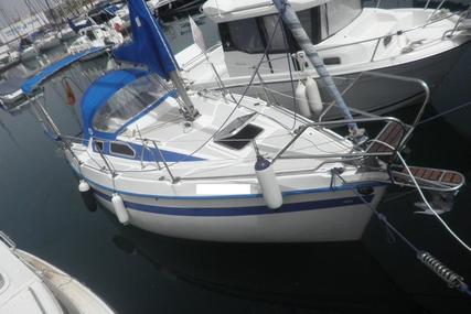 Tes 678 for sale in Spain for €18,500 (£16,604)