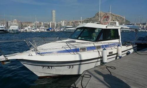 Image of Astinor 740 for sale in Spain for €17,000 (£15,258) Costa Blanca, , Spain