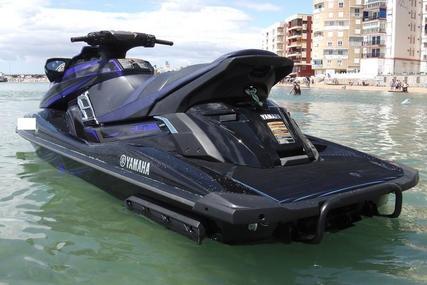 Yamaha WaveRunner FX SVHO for sale in Spain for €13,750 (£12,307)