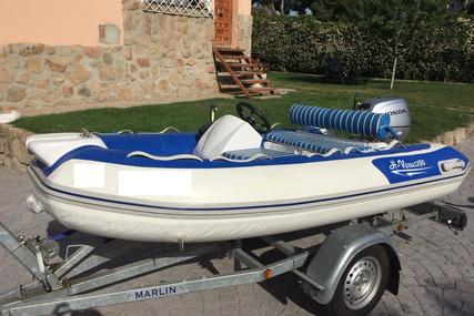 H-Venus 290 for sale in Spain for €6,500 (£5,710)