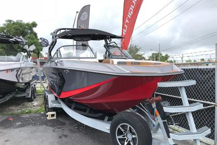 2017 Nautique Super Air  G25 for sale in United States of America for $142,000 (£111,355)