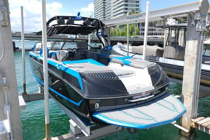 2016 Nautique Super Air  G25 Coastal for sale in United States of America for $122,000 (£94,768)
