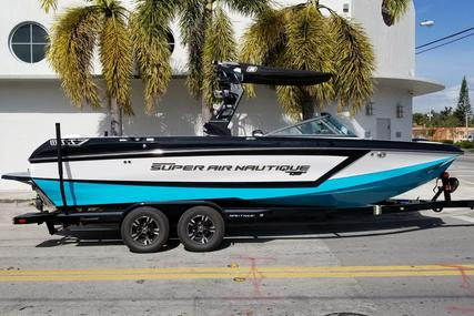 2018 Nautique Super Air  GS24 for sale in United States of America for $124,000 (£94,838)