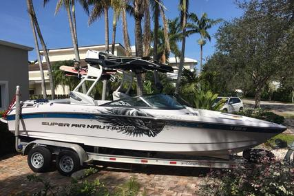 2013 Nautique Super Air  230 Team Edition for sale in United States of America for $69,000 (£53,852)