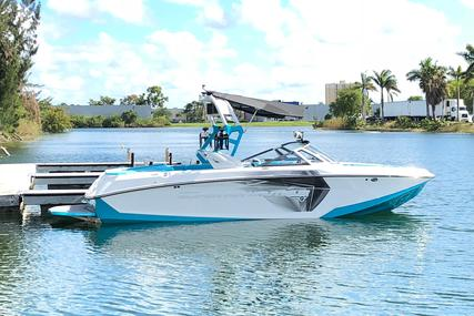 2018 Nautique Super Air G23 for sale in United States of America for $149,000 (£113,374)