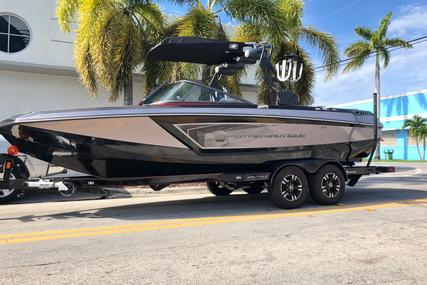 2017 Nautique Super Air  GS22 for sale in United States of America for $112,000 (£88,182)