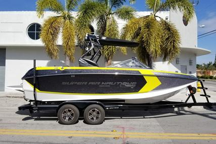 2016 Nautique Super Air  G21 Coastal for sale in United States of America for $89,900 (£70,782)
