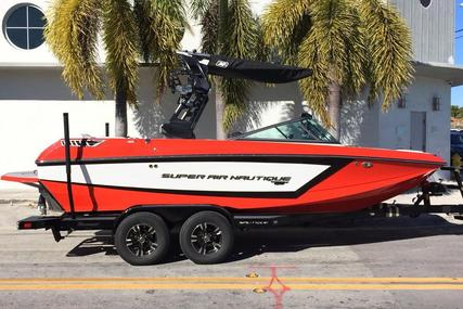 2018 Nautique Super Air  GS20 for sale in United States of America for $88,000 (£66,532)