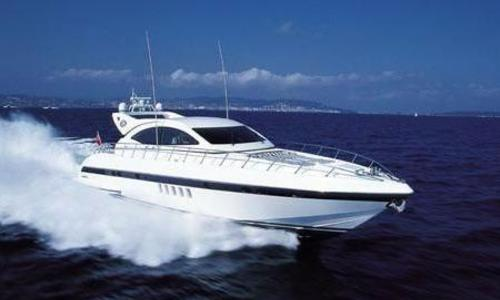 Image of Mangusta 72 for sale in Spain for P.O.A. Spain